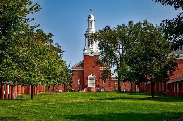 """Imagine taking a Harvard course without even travelling to the Ivy League College. For those of you who are interested, the University has made a set of 67 courses completely free of cost during the lockdown period. These programmes, which have varying durations from one week to 12 weeks, range from courses on subjects such as programming, medicine, health, humanities, business to art and design. Other Ivy League Universities, including Cornell, Brown, Princeton, Yale, Dartmouth, Columbia and University of Pennsylvania are also offering free online courses in a variety of subjects including, engineering, mathematics, education, humanities, social sciences and health and medicine. Some of the interesting courses that you can look at include 'Hinduism Through Its Scriptures', by Harvard University, 'Machine Learning for Data Science and Analytics' by Columbia University, and the 'Ethics of eating' by Cornell University. In case you are looking to enhance your wellbeing, you can also try out Yale's Science of Well Being, the university's happiness course. <em><strong>Image credit:</strong></em> Image by <a href=""""https://pixabay.com/users/12019-12019/?utm_source=link-attribution&utm_medium=referral&utm_campaign=image&utm_content=1604156"""" class=""""link rapid-noclick-resp"""" rel=""""nofollow noopener"""" target=""""_blank"""" data-ylk=""""slk:David Mark"""">David Mark</a> from <a href=""""https://pixabay.com/?utm_source=link-attribution&utm_medium=referral&utm_campaign=image&utm_content=1604156"""" class=""""link rapid-noclick-resp"""" rel=""""nofollow noopener"""" target=""""_blank"""" data-ylk=""""slk:Pixabay"""">Pixabay</a>"""