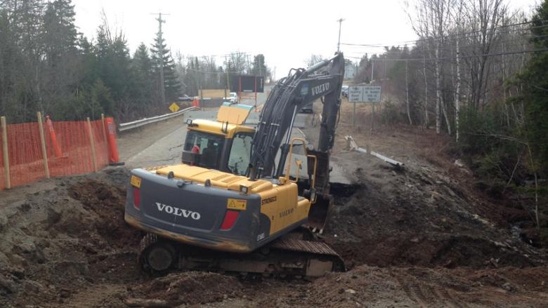 Route 114 culvert wasn't replaced soon enough, Opposition MLA says