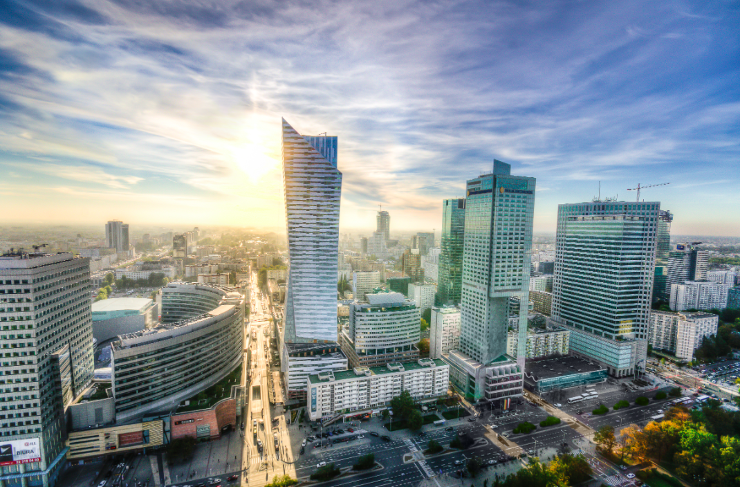 <p>Poland is yet another Eastern European country to make the list. (Pexels) </p>