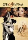 """<p>Arguably one of the most adored Black romance films, <em>Love and Basketball</em> follows Monica (Sanaa Lathan) and Quincy (Omar Epps), two childhood friends who fall in love with each other over the years as they both chase their dreams of playing professional basketball. All is fair in love and basketball, baby!</p><p><a class=""""link rapid-noclick-resp"""" href=""""https://www.amazon.com/Love-Basketball-Omar-Epps/dp/B0010T56CW?tag=syn-yahoo-20&ascsubtag=%5Bartid%7C10063.g.35083114%5Bsrc%7Cyahoo-us"""" rel=""""nofollow noopener"""" target=""""_blank"""" data-ylk=""""slk:STREAM IT HERE"""">STREAM IT HERE</a></p>"""