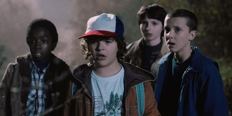 """Dungeons & Dragons may hide HUGE clues for season two of """"Stranger Things"""""""