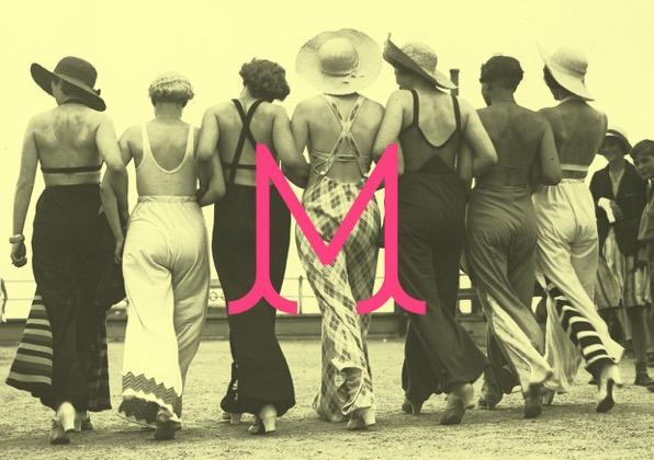 <i>Marguerite is the ultimate networking club for women in the arts [Photo: Marguerite]</i>