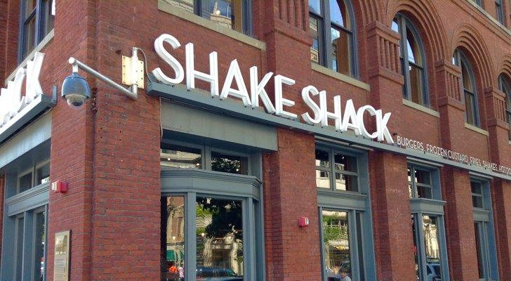 shake shack, SHAK stock