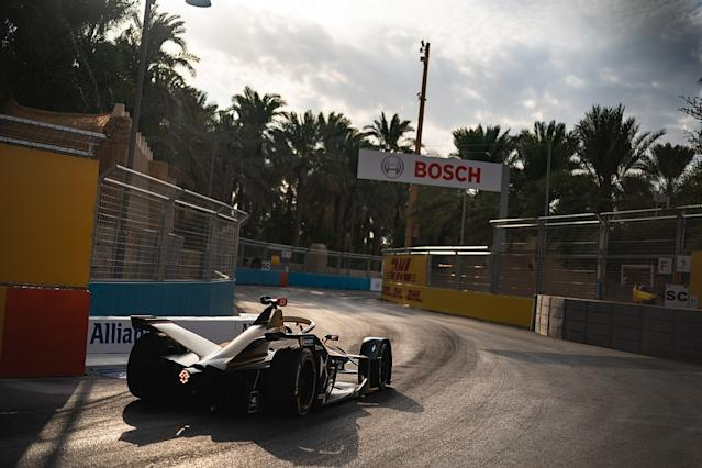 """How Vergne went from penalty to """"miracle"""" points"""