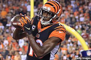 Ryan McDowell covers the latest NFL news, including Thursday Night's Week Two opener