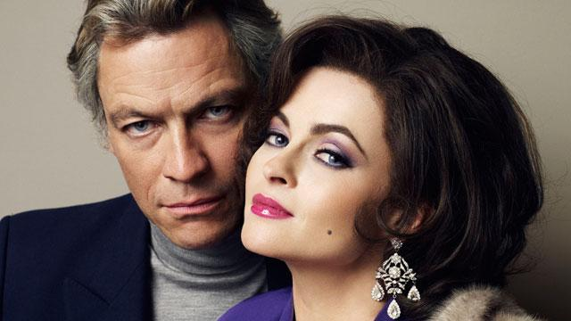 First Look Photo: 'Burton & Taylor'