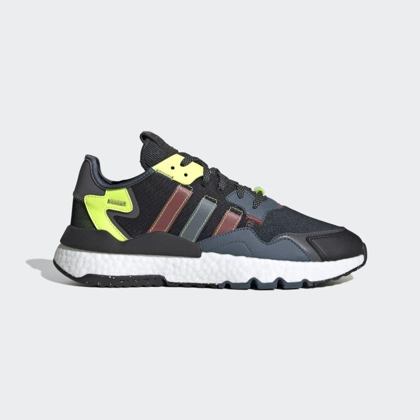 "<p><strong>adidas</strong></p><p>adidas.com</p><p><a href=""https://go.redirectingat.com?id=74968X1596630&url=https%3A%2F%2Fwww.adidas.com%2Fus%2Fnite-jogger-shoes%2FFZ1958.html&sref=https%3A%2F%2Fwww.menshealth.com%2Fstyle%2Fg35968782%2Fadidas-last-chance-sale%2F"" rel=""nofollow noopener"" target=""_blank"" data-ylk=""slk:BUY IT HERE"" class=""link rapid-noclick-resp"">BUY IT HERE</a></p><p><strong><del>$140</del> $84 (40% off)</strong></p><p>Admittedly, finding a great pair of sneakers for under $100 sounds like an urban legend. But, thanks to Adidas' sale, it can be your reality. </p>"