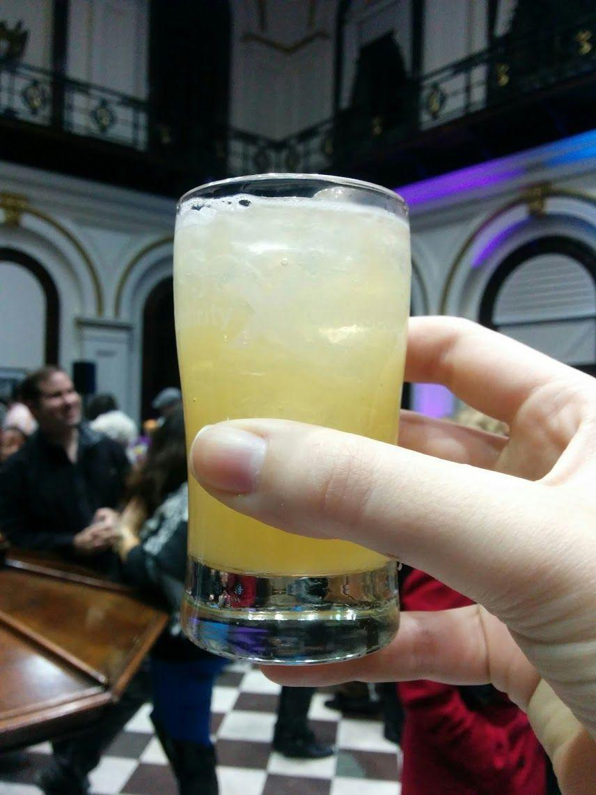 """<p>You'll love this drink's smoky secret ingredient.</p><p>Get the recipe from <a href=""""https://www.delish.com/cooking/recipes/a53844/the-old-battle-axe-cocktail-recipe/"""" rel=""""nofollow noopener"""" target=""""_blank"""" data-ylk=""""slk:Delish"""" class=""""link rapid-noclick-resp"""">Delish</a>.</p>"""