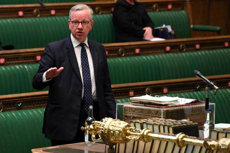 The High Court ruled Gove had unlawfully awarded one contract worth more than half a million pounds