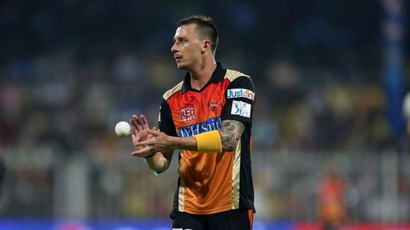 KXIP will need a backup overseas bowler and Steyn could be a good pick