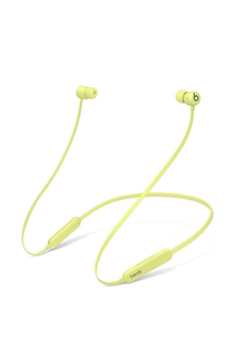 """<p><strong>Beats</strong></p><p>amazon.com</p><p><strong>$49.88</strong></p><p><a href=""""https://www.amazon.com/dp/B08L6ZPV7T?tag=syn-yahoo-20&ascsubtag=%5Bartid%7C10051.g.13053688%5Bsrc%7Cyahoo-us"""" rel=""""nofollow noopener"""" target=""""_blank"""" data-ylk=""""slk:Shop Now"""" class=""""link rapid-noclick-resp"""">Shop Now</a></p><p>I obtained a pair of the latest Beats (the brand's most affordable headphones to date) for testing a few weeks back and haven't stopped using them since. Delivering crystal clear sound, 12 hours of battery life, and a rapid fast charge, these bluetooth wireless headphones are overall better than headphones I've spent at least 4x more on over the years.</p>"""