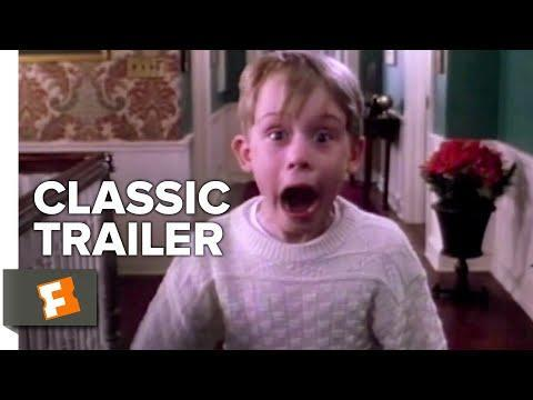 "<p>Nothing guarantees heartwarming hijinx quite like the work of the iconic John Hughes. <a href=""https://www.esquire.com/entertainment/movies/a30680749/macaulay-culkin-interview-life-now-after-home-alone-2020/"" rel=""nofollow noopener"" target=""_blank"" data-ylk=""slk:Macaulay Culkin stars"" class=""link rapid-noclick-resp"">Macaulay Culkin stars</a> as Kevin McCallister, a young boy who thinks that his wish for his family to disappear has come true and finds himself home alone on Christmas. Accidentally left behind from his family's holiday vacation, Kevin also becomes the accidental sole defender of his family's estate against two burglars.</p><p><a class=""link rapid-noclick-resp"" href=""https://www.amazon.com/Home-Alone-Macaulay-Culkin/dp/B0031QNMKK/ref=sr_1_1?crid=2KEZSWNBRIQF3&dchild=1&keywords=home+alone&qid=1603987512&s=instant-video&sprefix=hiome+a%2Cinstant-video%2C145&sr=1-1&tag=syn-yahoo-20&ascsubtag=%5Bartid%7C10054.g.29850133%5Bsrc%7Cyahoo-us"" rel=""nofollow noopener"" target=""_blank"" data-ylk=""slk:Watch Now"">Watch Now</a></p><p><a href=""https://www.youtube.com/watch?v=jEDaVHmw7r4"" rel=""nofollow noopener"" target=""_blank"" data-ylk=""slk:See the original post on Youtube"" class=""link rapid-noclick-resp"">See the original post on Youtube</a></p>"