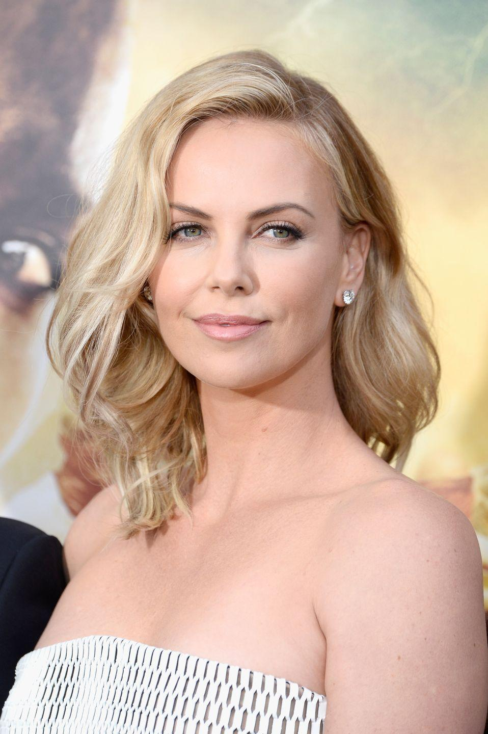 "<p>When asked about the 2000 movie, Theron simply <a href=""http://people.com/celebrity/esquire-names-charlize-theron-the-sexiest-woman/"" rel=""nofollow noopener"" target=""_blank"" data-ylk=""slk:stated"" class=""link rapid-noclick-resp"">stated</a>, ""That was a bad, bad, bad movie."" </p>"
