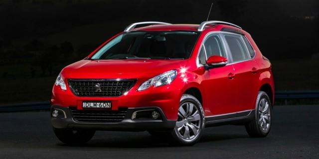 Peugeot 208 2008 Electric Versions Arriving In 2020