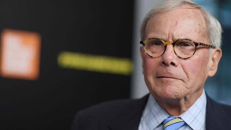 Tom Brokaw says Democrats as much to blame as Republicans