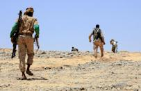 After a period of relative calm, the Huthis in February 2021 launched a fierce offensive to take Marib from the government