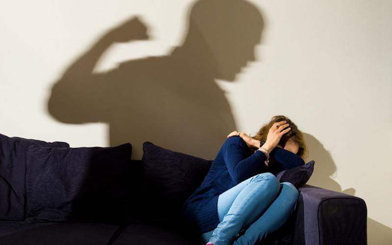 Domestic abusers could also be banned from drinking alcohol - PA