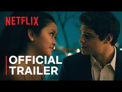 """<p>The wonderful <em>To All the Boys </em>trilogy finally comes to an end this year, as Lara Jean and Peter go off to college and must decide whether their high school romance will come along for the ride. Cue hearts, flowers, and plenty of tears.</p><p><a href=""""https://www.youtube.com/watch?v=2jPdejek5QA"""" rel=""""nofollow noopener"""" target=""""_blank"""" data-ylk=""""slk:See the original post on Youtube"""" class=""""link rapid-noclick-resp"""">See the original post on Youtube</a></p>"""