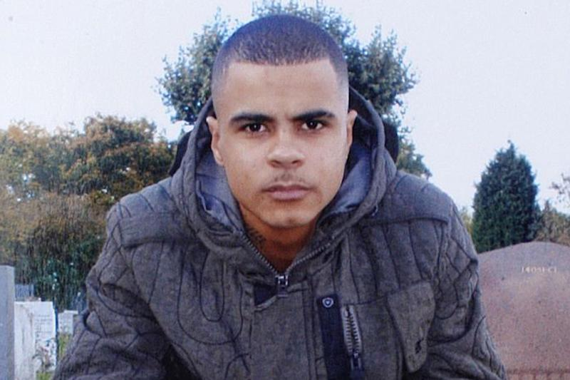 Mark Duggan: His shooting sparked the London riots (Picture: Cavan Pawson)