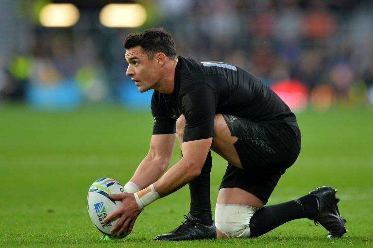 Former New Zealand fly-half Dan Carter has announced his retirement