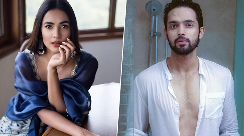 Parth Samthaan to Romance Sonal Chauhan and Not Erica Fernandes in ALTBalaji Series