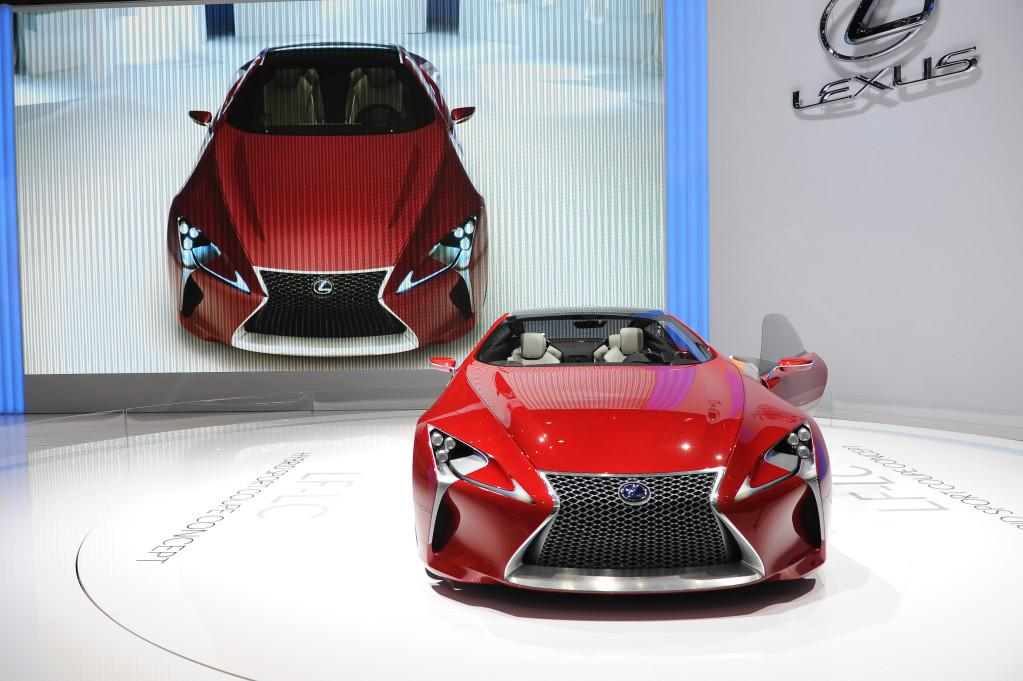 82nd Geneva International Motor Show - Geneva