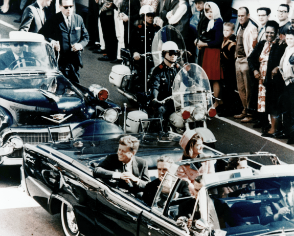 8 Most Famous Assassinations in History