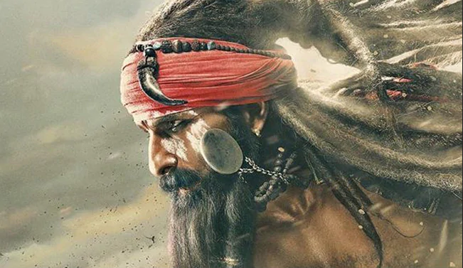 In this Indian neo-Western, Saif plays a Naga sadhu -- a 'Man With No Name' kind of a character, like those from the Spaghetti Westerns of yore, a bounty hunter who's also looking for revenge. In developing his look, Saif finds himself somewhere between Langda Tyagi and Jack Sparrow. Saif's desire to experiment in a deglam role is refreshing. However, neither the audience nor critics warmed up to the film.