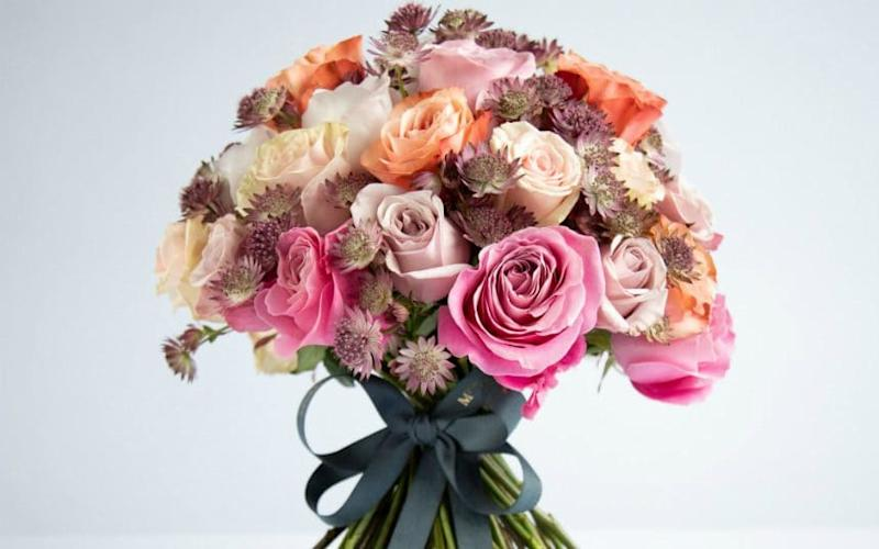 Our round-up of some of the best flower delivery companies in the UK - including McQueens florists