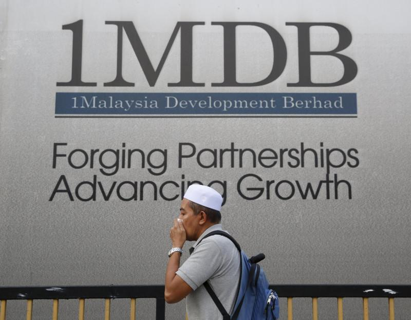 After slightly over two years, the Auditor-General's audit report on 1MDB is no longer classified under the Official Secrets Act. — Reuters pic