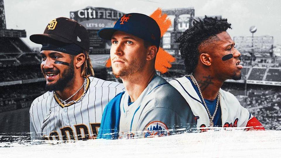 2021 NL All-Star Game predictions treated image