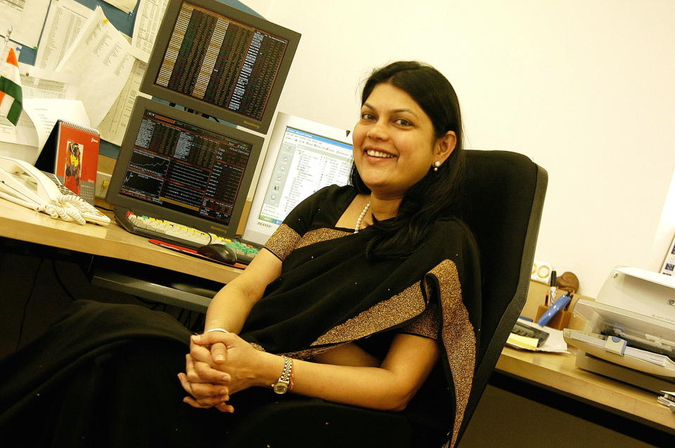 A former investment banker, Falguni Nayar has been at the top of her game in 2019. Her firm Nykaa, India's largest online beauty retailer, has scaled up rapidly with its net revenue growing from ₹214 crore in FY17 to ₹1,229 crore in FY19. Nayar has also managed to woo her investors in 2019 and raise ₹100 crore in a Series E funding round for Nykaa. She has proven her critics wrong by shining through in a niche vertical such as beauty in the online space.