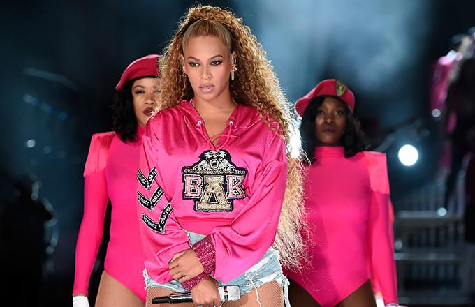 Beyoncé has previously worked with HBO, airing three projects of her projects.