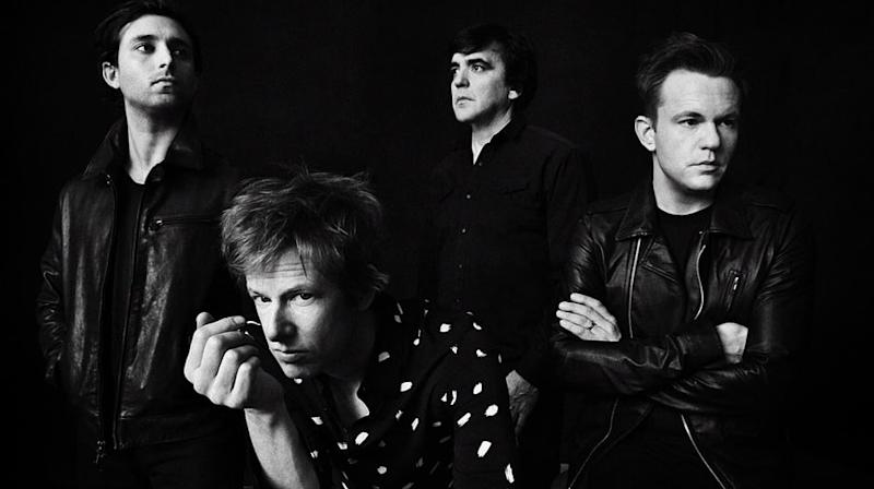 Watch Spoon Document SXSW Shows With Visceral 'Hot Thoughts' Video
