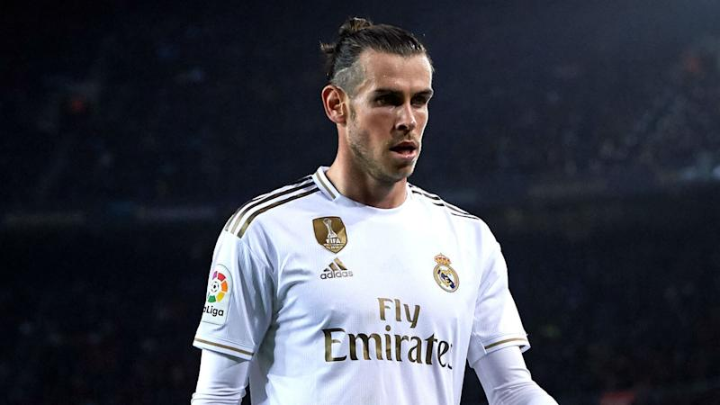 Gareth Bale could see out career at Real Madrid, not seeking Premier League return