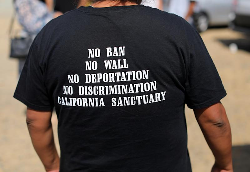 More than 2 Million Undocumented Immigrants Will Now Be Protected By California's Sanctuary Law