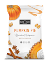 <p>I bet the most pumpkin-obsessed friend you have hasn't tried pumpkin popcorn yet. Make their day with <span>Safe and Fair Pumpkin Pie Drizzled Popcorn</span> ($5).</p>