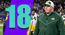 <p>With the right coaching hire, the Packers can be right back to contender status. It's not a dire situation. They just need a shakeup at the top. (Mike McCarthy) </p>
