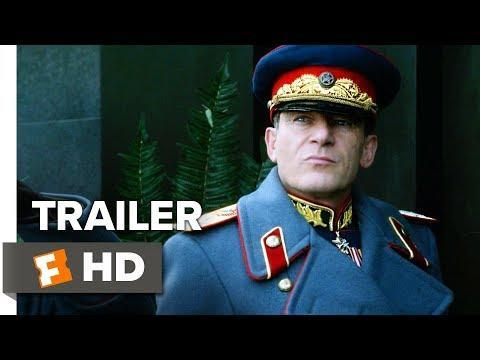 """<p>In this uproarious black comedy written and directed by <em>Veep</em>'s Armando Ianucci, Joseph Stalin's cronies turn against one another in the wake of his death, jockeying for ultimate control of Soviet Russia. Backstabbings and assassination attempts abound, all of it wrapped in a devastatingly funny satire of political power grabbing.</p><p><a class=""""link rapid-noclick-resp"""" href=""""https://www.netflix.com/watch/80208631"""" rel=""""nofollow noopener"""" target=""""_blank"""" data-ylk=""""slk:Watch Now"""">Watch Now</a></p><p><a href=""""https://www.youtube.com/watch?v=E9eAshaPvYw"""" rel=""""nofollow noopener"""" target=""""_blank"""" data-ylk=""""slk:See the original post on Youtube"""" class=""""link rapid-noclick-resp"""">See the original post on Youtube</a></p>"""