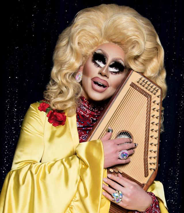 Trixie Mattel (Photo: Jose Guzman Colon)