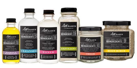 Best All Natural Skin Care Companies
