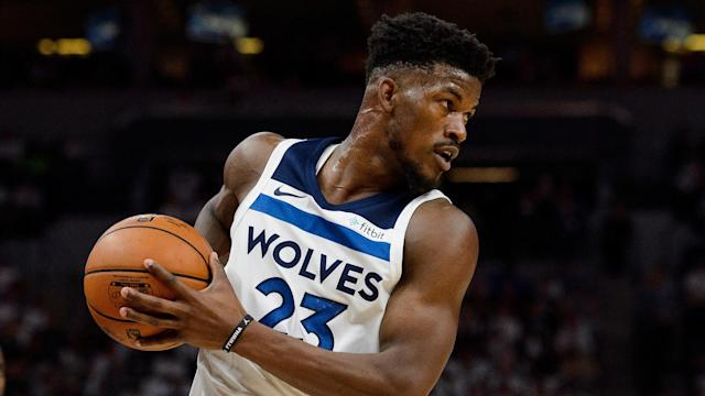 The Heat and Timberwolves were on the verge of completing a trade before changes proposed by Minnesota led to a breakdown in talks.