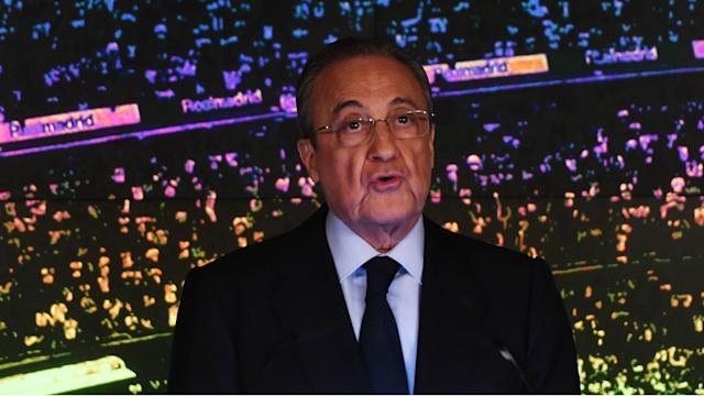 President Florentino Perez says an NBA spot should be on the table for Real Madrid as they have dominated the sport in Europe.