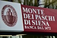 Italian government approves bailout for struggling banks