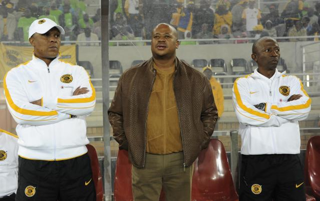 Following Masandawana's league triumph, the Amakhosi legend is the latest personality to offer his congratulations