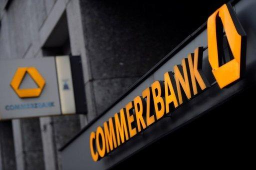 Commerzbank wields axe in cost-cutting drive