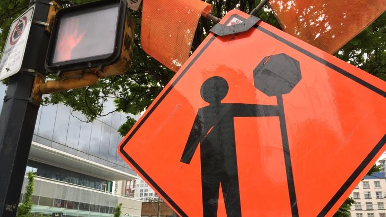At least 2 months to go in Fredericton's summer construction to-do list