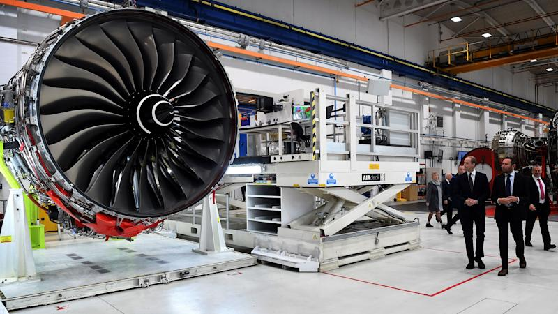 Rolls-Royce shares bounce back after Covid-19 and Trent 1000 troubles