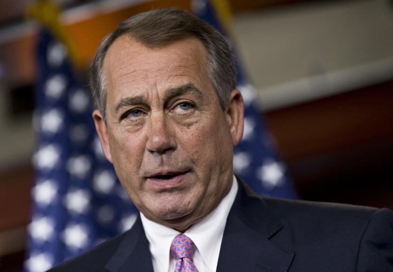 House votes to delay parts of health care law