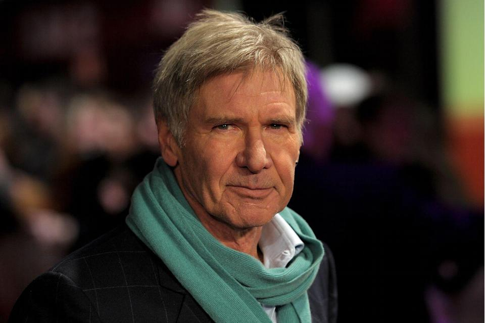 """<p>Harrison Ford isn't just Han Solo and Indiana Jones, he's a <a href=""""https://blog.scoutingmagazine.org/2015/12/16/harrison-ford-once-served-on-boy-scout-summer-camp-staff/"""" rel=""""nofollow noopener"""" target=""""_blank"""" data-ylk=""""slk:Life Scout"""" class=""""link rapid-noclick-resp"""">Life Scout</a>, too. While that's one step below Eagle Scout, there's no questioning his credentials. While flying his helicopter over Yellowstone National Park in 2001, Ford managed to rescue a lost scout who'd signaled to him by reflecting light with his belt buckle.</p>"""